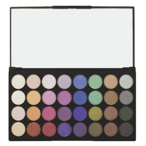 Makeup Revolution Mermaids Forever Ultra Eyeshadow Palette