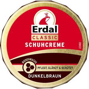 Erdal Classic Schuhcreme dunkelbraun