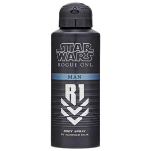 Star Wars Rogue One Man Deospray
