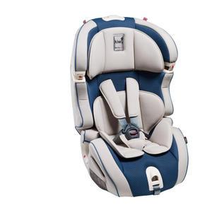 Kiwy Auto-Kindersitz ´´SLF123´´ mit Q-Fix Adapter, ocean blau