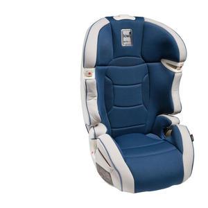 Kiwy Auto-Kindersitz ´´SLF23´´ mit Q-Fix Adapter, ocean blau