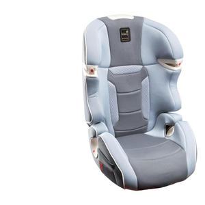 Kiwy Auto-Kindersitz ´´SLF23´´ mit Q-Fix Adapter, stone grau