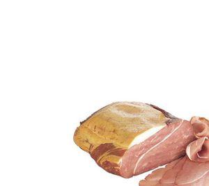 Magerer Frühstücksspeck