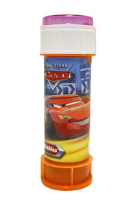 Seifenblasen Cars 60 ml - 1 Stück