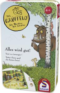 Alles wird gut von Grüffelo Schmidt Spiele