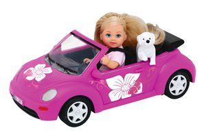 Evi Love - New Beetle Auto