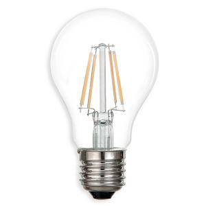 LED-Glühlampe Filament AGL - E27 - 4 Watt - warmweiß