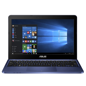 Asus E200HA-FD0042TS Atom 4x 1,44GHz, 2GB RAM, 32GB SSD, 29 cm (11,6´´) WXGA Display, Win10 Home