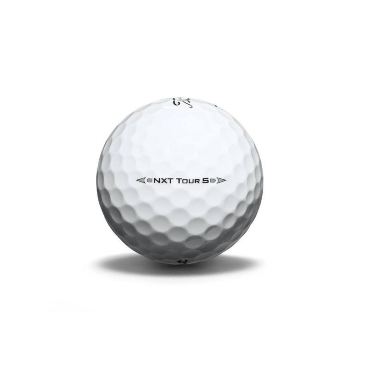 Bild 3 von Golfbälle NXT Tour S 12 Stück