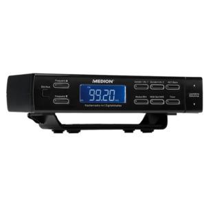 Stereo Unterbauradio MEDION LIFE E66261 (MD 84495)