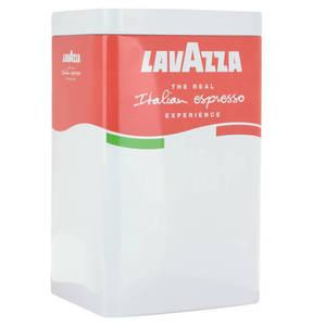 Lavazza             Caffè Crema Classico ganze Bohnen 1000 g mit dekorativer Dose