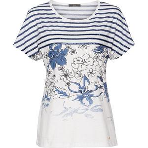 Brax Damen Druck T-Shirt