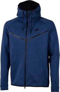 Nike TECH FLEECE WINDRUNNER JACKET - Herren Jacken & Zip Hoodies