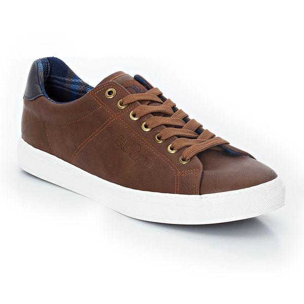 the best attitude 98948 ea49a S.Oliver Herren Sneaker