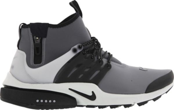 huge selection of db3d7 bcf0f Nike AIR PRESTO MID UTILITY - Herren Sneakers