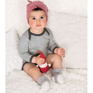 Baby Langarmbody, Basic