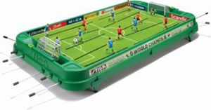 STIGA Fußballspiel World Champs