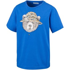 Columbia Hike the Hills Kinder - T-Shirt