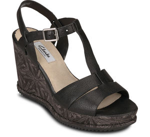 Wedges - CASUAL SANDAL