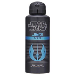 Star Wars Man Jedi Deospray