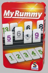 My Rummy - Mitbringspiel