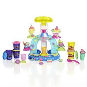 Play-Doh Eismaschine - Hasbro