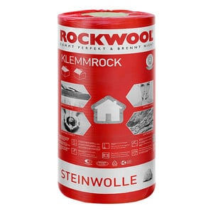 Rockwool Steinwolle Klemmrock 035