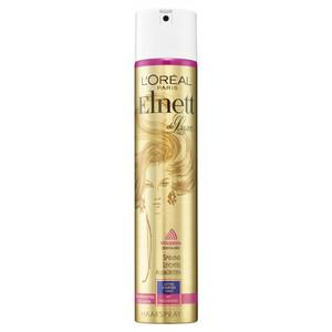 L'ORÉAL Elnett Haarspray De Luxe extra Volumen extra starker Halt