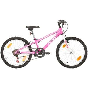 AVIGO - 20 Mountainbike X-Team, pink