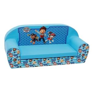 Simba - Paw Patrol Sofa blau