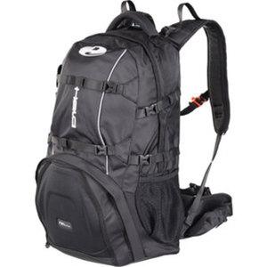 Held Adventure Evo        Rucksack, schwarz. 28 L