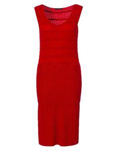 Strenesse Kleid, rot, 40/L