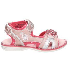 Sandale, pink