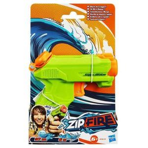 Hasbro NERF - Super Soaker Zipfire Wasserpistole