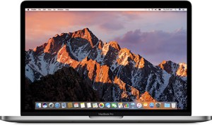 Apple MacBook Pro 13´´ (MPXT2D/A) spacegrau