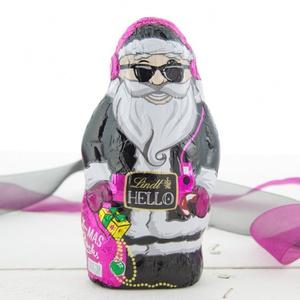 Lindt Hello Xmas Hohlfigur Santa 140g 2,85 € / 100g