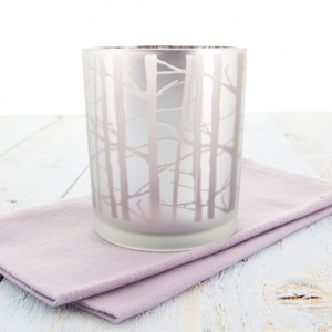 Teelichtglas ´´Storm´´
