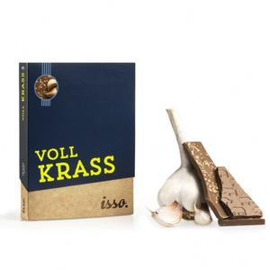 isso. VOLL KRASS 3,99 € / 100g