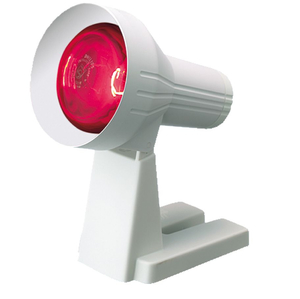 Infrarotlicht Lampe 100 Watt Efbe-Schott