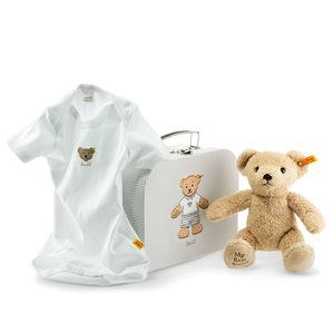 Steiff Geschenkset My first Steiff Teddybär