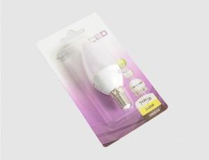 Leuchtmittel LED Kerze
