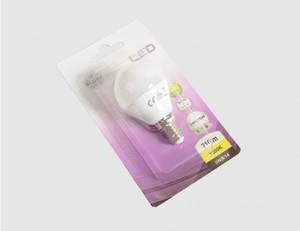 Leuchtmittel LED Tropfen