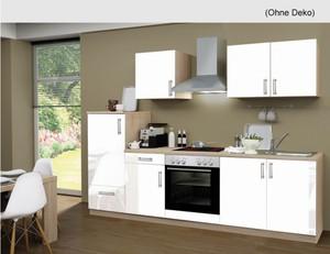 Küchenzeile Santorin