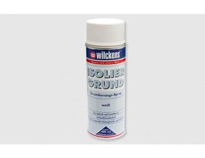 Spraylack Isoliergrund