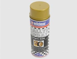 Spraylack Rallye Gold
