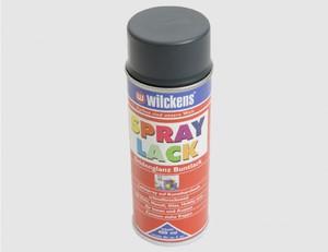 Spraylack Seidenglanz Anthrazitgrau