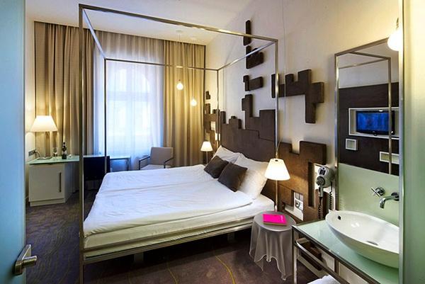 Pure white design hotel von netto reisen ansehen for Design hotel deutschland angebote