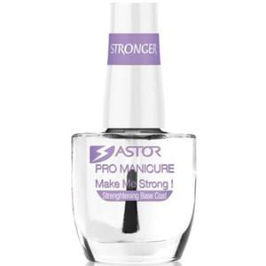 Astor Pro Manicure Strengthening Base Coat Make Me Strong!