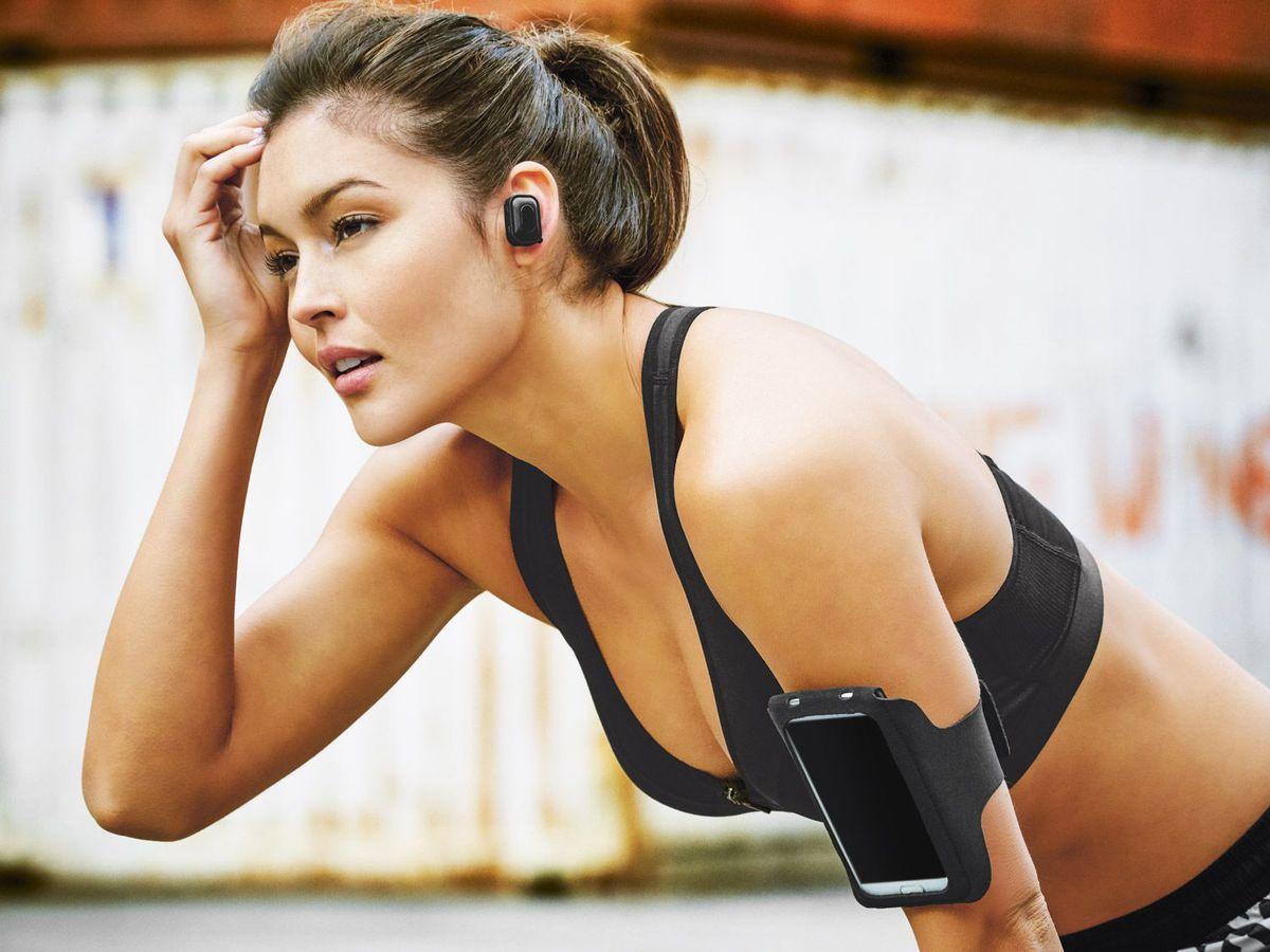 Bild 4 von SILVERCREST® Bluetooth®-In-Ear-Kopfhörer SIBT 16 A1