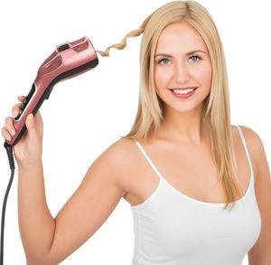 VITALmaxx Hair Curler